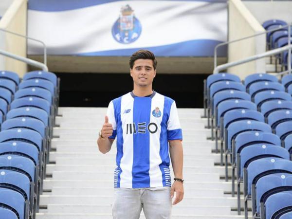 Joao Carlos Teixeira - Porto