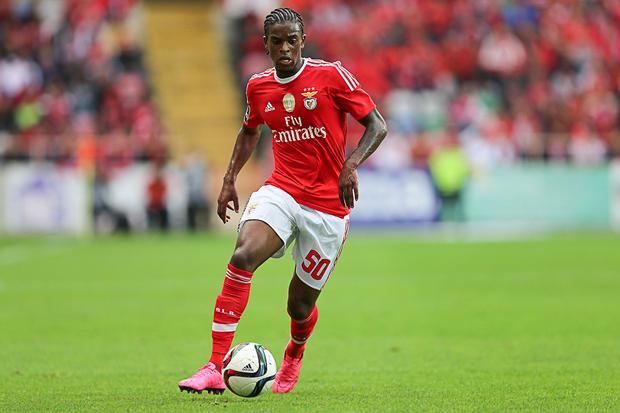 Nelson Semedo - Benfica