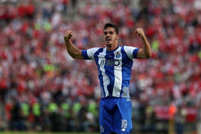 Andre Silva - Porto