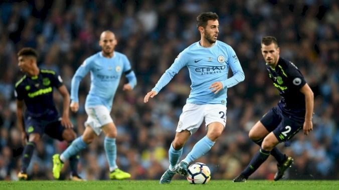 Bernardo Silva - Manchester City